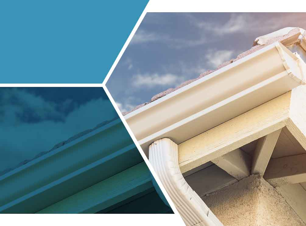 Important Features Of Aluminum Gutters